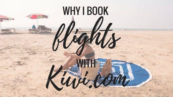 Kiwi פיתחה עבור סוכניה טכנולוגית חיפוש שמבוססת על איסוף נתוני אלגוריתם המשלב טיסות סדירות של חברות תעופה קלאסיות עם טיסות זולות