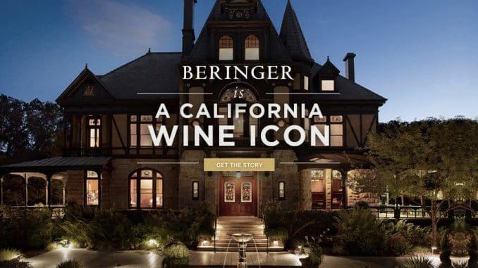 """היקב הוקם ב-1876 ע""""י יעקב ופרדריק ברינג'ר בעמק נאפה שבקליפורניה. היום,פועל היקב תחת הנהגתו של מארק ברינג'ר"""