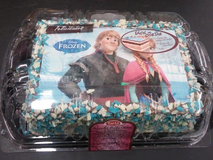 גילרו נחשבת למובילה עולמית בתחום ה- Cake Decoration