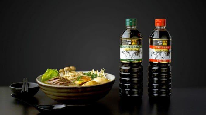 במאסטר שף גאים בערכי נתרן נמוכים בהשוואה למוצרים אחרים בשוק