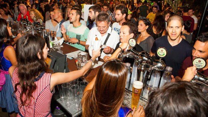 הפסטיבל צפוי למשוך אליו אלפי מבקרים למרכז מול 7 בבאר שבע