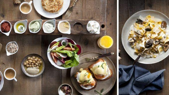 יוצע תפריט בוקר, צהריים וערב מגוון ועשיר בכיוון בריאותי