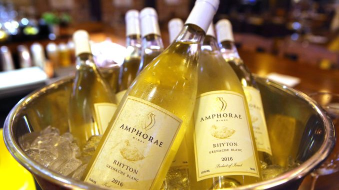 יין שהיה ראוי לגנוז אותו - בטח כיין הראשון של הנבחרת החדשה