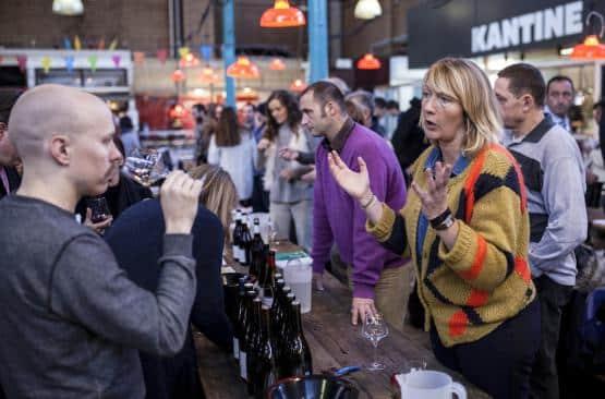 תערוכת יין בברלין - האם נראה שם את יינות שלושת היקבים?
