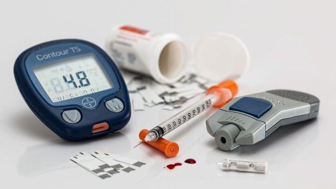 במקרים של סוכרת גלויה תזונה מותאמת אישית מקטינה את מינון התרופות והאינסולין