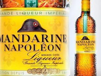תהליך הייצור של מנדרין נפוליאון מתחיל בקטיף התפוזים והמנדרינות בסיציליה