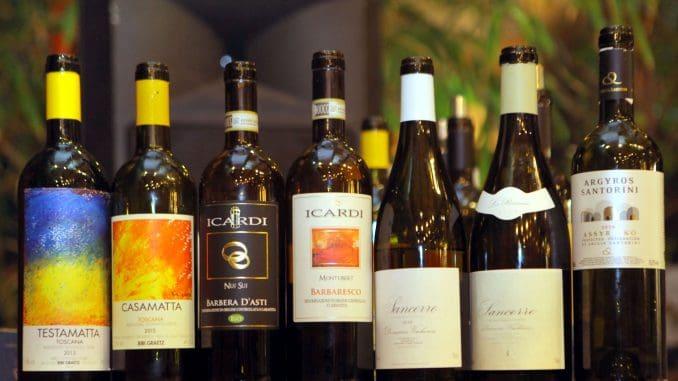 יינות ההשקה של שקד