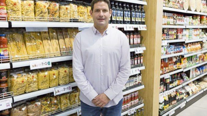"""עדי כהן, מנכ""""ל קבוצת טיב טעם: """"מעצימים את חווית הקנייה ומביאים לצרכן הישראלי מבחר טעמים חדשים וייחודיים"""""""