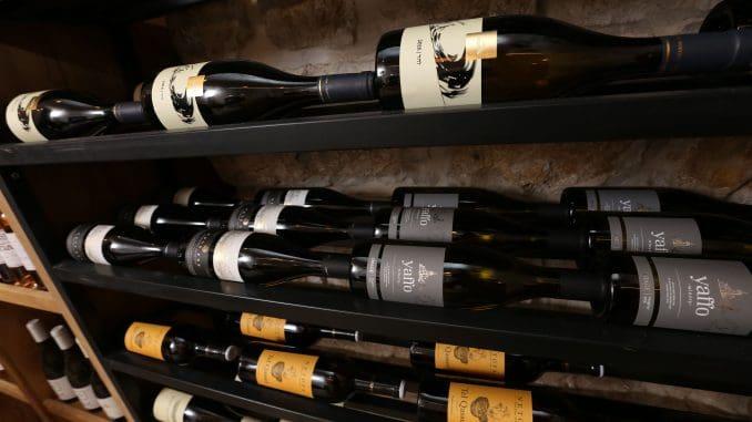 רק יינות כשרים
