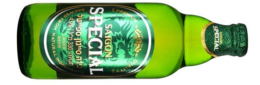 מיוצרת בקווי ייצור מודרניים בשילוב עם המסורת ארוכת השנים של מבשלת Sabeco Brewery