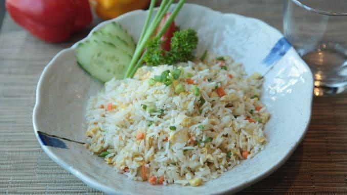 הכנת האורז למאכל מגוונת מאוד גם ביחס לדגנים אחרים. צילום pixabay