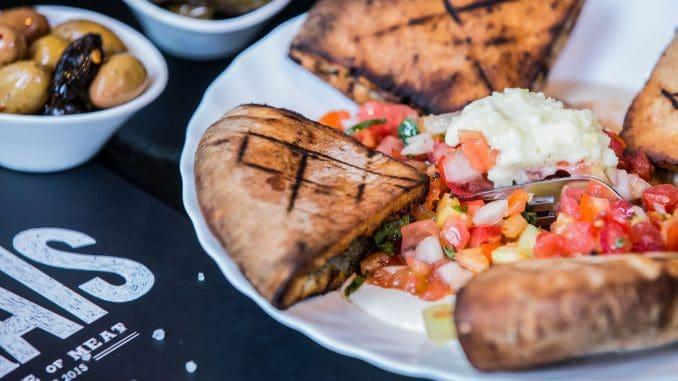 מסעדת עראיס – צילום איתן וכסמן