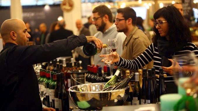 מסורת שנתית חדשה שנועדה לקדם את תרבות היין ולעודד קהלים רחבים לשתות יין בכל ימות השנה. צילום דוד סילברמן dpsimages