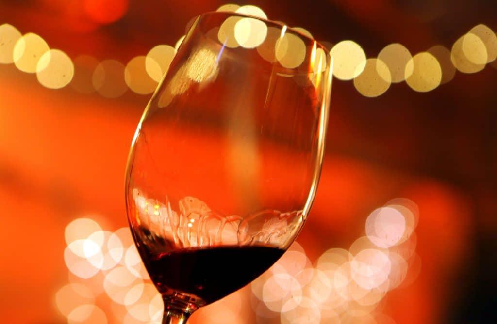 יין ישראלי דמוי אמרונה שיתיישן טוב. צילום דוד סילברמן dpsimages