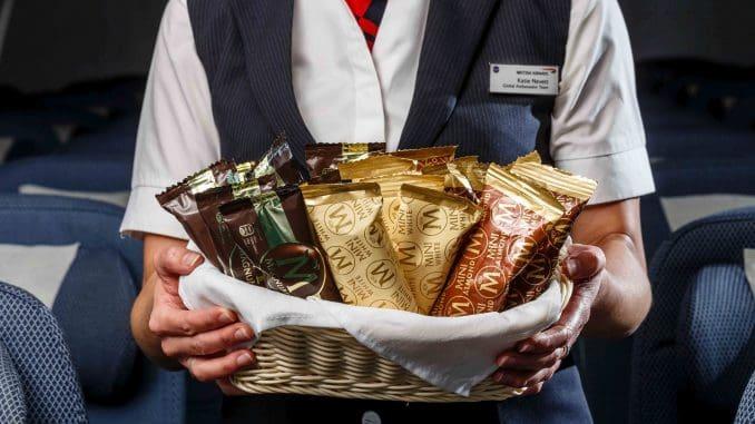 הנוסע הישראלי עדיף מנה אחרונה מתוקה על פני מנת גלידה או שלגון