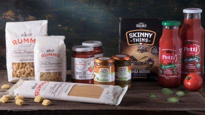 דיפלומט מפיצים עוסקת בשיווק, מכירה והפצה של מותגי מזון פופולריים בארץ ובעולם, ביניהם לוטוס, היינץ, סקיפי וקיקומן. צילום דניאל לילה