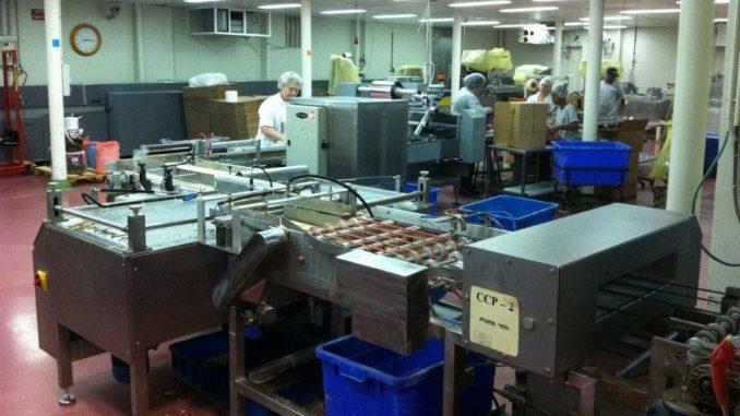 בקווים מיוצרים גביעי גלידה מסוגים ובגדלים שונים, מוצרי וופל ממולאים בקרם, ומגוון רחב של מוצרים המשמשים לקישוטי עוגות, גביעים לתעשיית הגלידה עבור חברות כמו נסטלה ויוניליבר