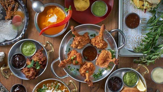 הביקוש הגדול ביותר הוא למסעדות הודיות - 31% מהמשיבים. בתמונה מא פאו בתל אביב. צילום rest