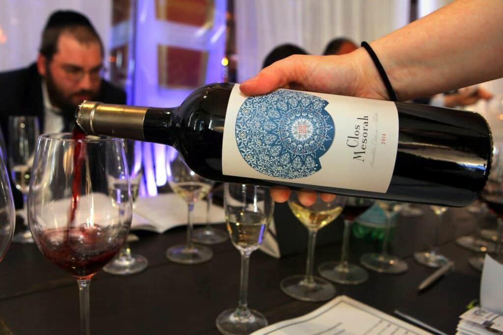 קלו מסורה מספרד - יקב עם סיפור מרתק ששווה לטעום את יינותיו. צילום דוד סילברמן dpsimages