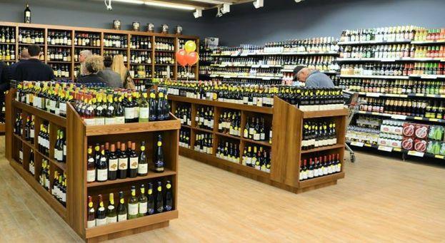 לפי מכתבו ניהל את תחום היין, אלכוהול ובירה ברשת סטופמרקט. צילום מהאתר