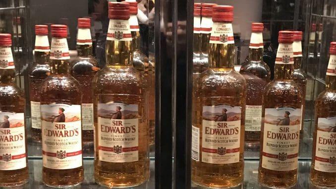 הוויסקי מיוצר במזקקת Starlaw שבלב חבל ה-Highlands בסקוטלנד עם מים ממאגרים מיוחדים באזור ובהליך המסורתי הסקוטי שכולל שימוש במערכות זיקוק וויסקי מסורתיות ואותנטיות. צילום אמנון פאר
