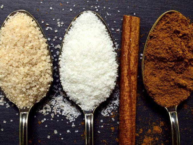 הסוכר נמצא כמעט בכל מקום. צילום pixabay