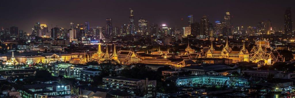 בנגקוק. צילום סאסינט pixabay