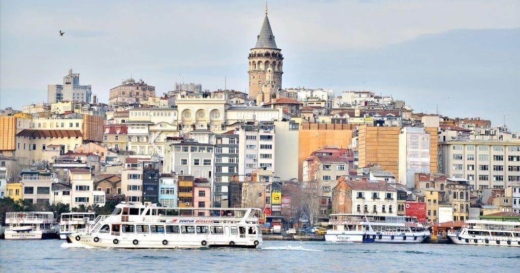 איסטנבול. צילום pixabay
