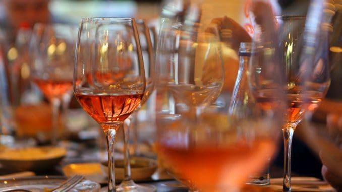 כן, זו לא טעות: יקב רימון עם בלאן דה נואר. יין ראשון של היקב שעשוי מענבים ולא רימונים. צילום דוד סילברמן dpsimages