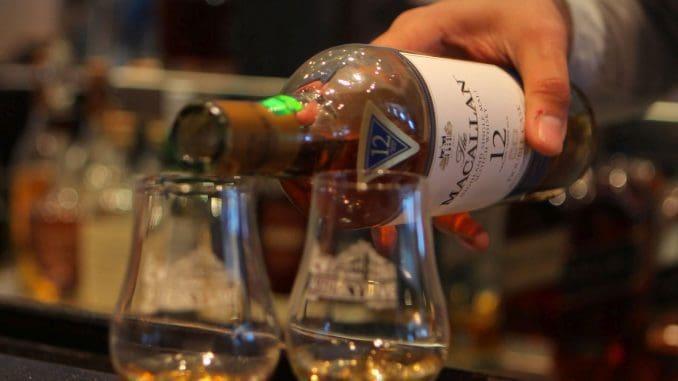 יש תנופה בחשיפת הקהל הישראלי לטיבו של וויסקי איכותי ועלייה ניכרת בצריכת המשקה. צילום דוד סילברמן dpsimages