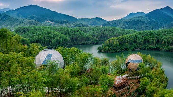 רוב גדול של מטיילים מכל העולם הצהירו שהם מעוניינים להיות תיירים יותר אחראים לסביבה