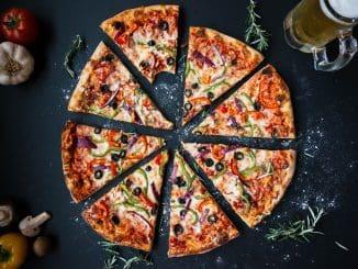 בתפריט של השף פיציולו פיירו לבצ'יו במסעדת קפאסה יהיו שבע פיצות מיוחדות. צילום pixabay