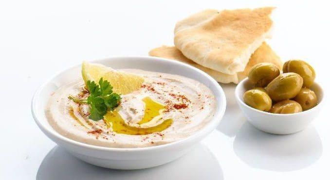 טחינה היא אחד המאכלים הנפוצים בקרב מדינות רבות בים התיכון. צילום אחוה
