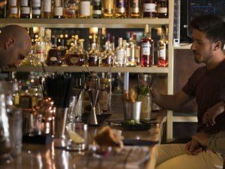Pharmacia Cocktails & Bar מציע טעמים ושילובים מיוחדים לצד קלאסיקות מכל הזמנים. צילום יפית שמחה