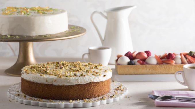 Tatti Bakery – העוגה המצטיינת בטעימה שלנו עם ציון 10 מושלם. צילום רונן מנגן