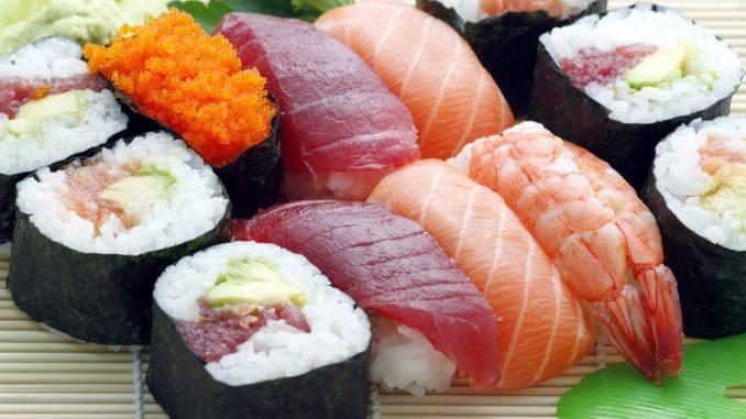 רולים של סושי, אינסייד אאוט, ניגירי, סשימי – רבים אוהבים אותם ברחבי העולם