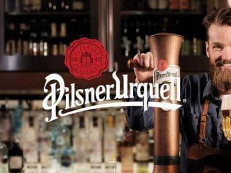 בירה Pilsner Urquell מהווה השראה סגנונית לרבות מהבירות שמופקות כיום בעולם