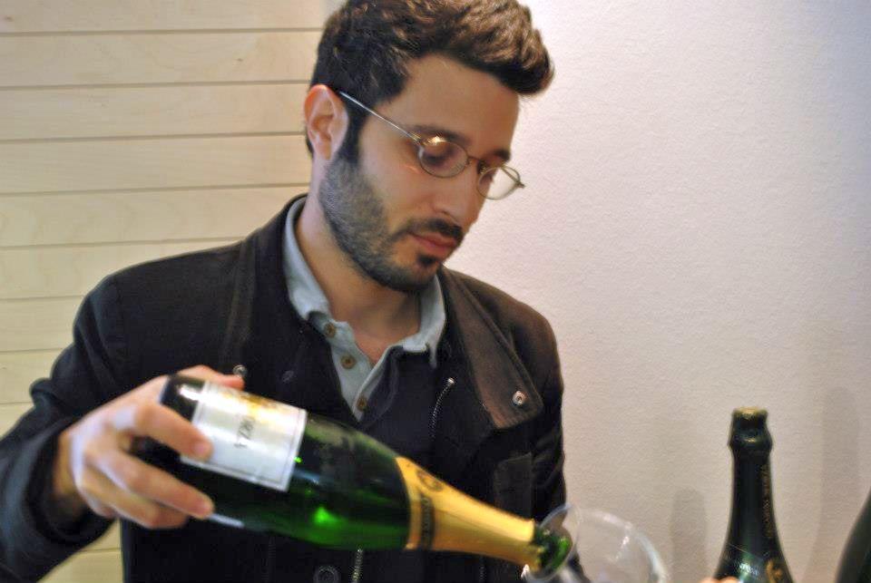 עמית טולדו. צילום Marco Mastrandrea