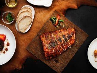 נגישות גבוהה של חומרי הבישול תסייע לכם להשתמש במטבח לכל אורך שעות היום