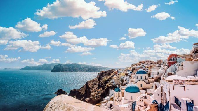 האוכל המסורתי של יוון תופס מקום חשוב בתרבות העתיקה