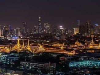 לפי מאסטרקארד בנגקוק היא העיר המתוירת ביותר בעולם. צילום pixabay