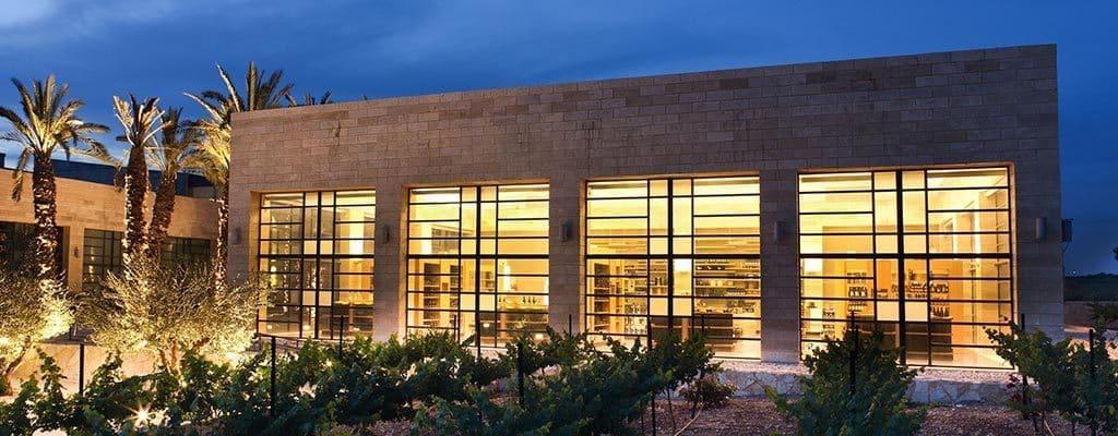 מרכז המבקרים. צילום מהאתר