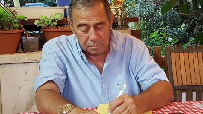 בגיל 69 בוקסר, נצר למייסדי נס ציונה, עדיין משרת במילואים