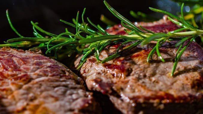 בשר – במקום הראשון אצל אנשי היי-טק
