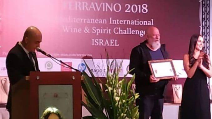 רמי נעמן מיקב נעמן – השתתף וזכה במדליות זהב לקברנה סוביניון 2008 ופורטוני 2012. צילום בטינה נעמן