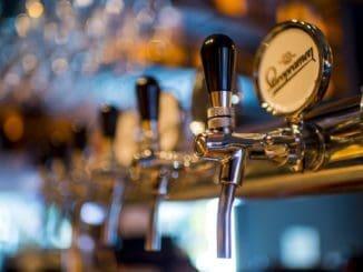 במלון יהיו 35 חדרים ובכל חדר יהיה ברז בירה לשימושם החופשי של האורחים. צילום pixabay