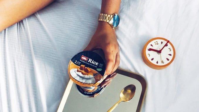 הקמפיין נחל הצלחה רבה עם 82% אחוזי חשיפה ו-Muller Rice שבר את ההומוגניות בשוק מעדני החלב למבוגרים. צילום מהאתר
