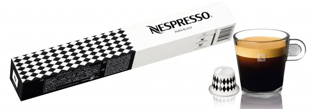 תערובת קפה פריזאי