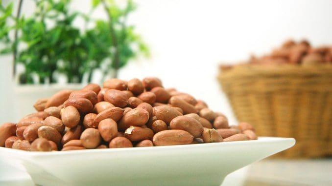 אלרגיות לבוטנים ולאגוזים לא עוברות בדרך כלל