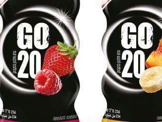 שוק מוצרי החלב המועשרים בחלבון לספורטאים התחזק מאוד בשנים האחרונות וצפוי לצמוח בשיעור של כ-30% עד 2020